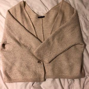 Brandy Melville mini Cardigan